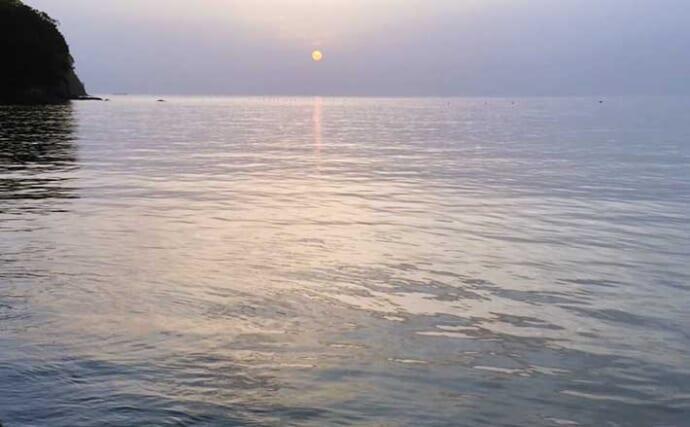 『アジング』ステップアップ解説:「潮の動き」の感じ方と釣り方