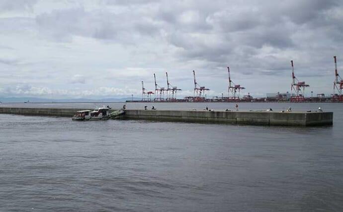 今さら聞けない「沖波止・沖堤防」釣りの基本:渡堤の際の注意点を解説