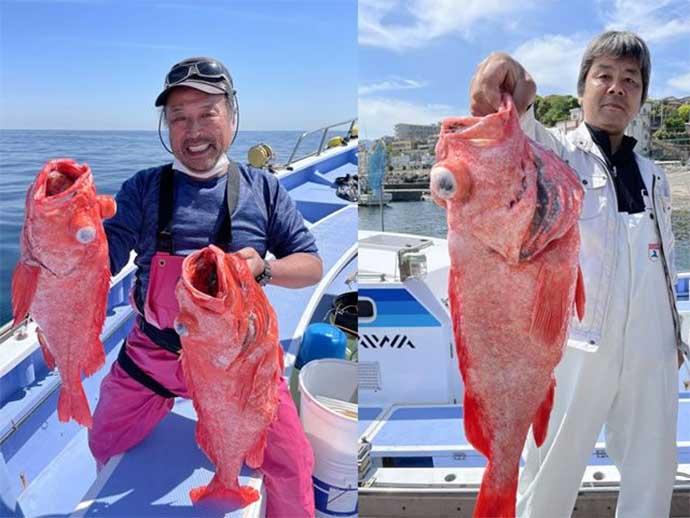 今日ナニ釣れた?沖釣り速報:御蔵島遠征ルアー船で30kgキハダ【関東】