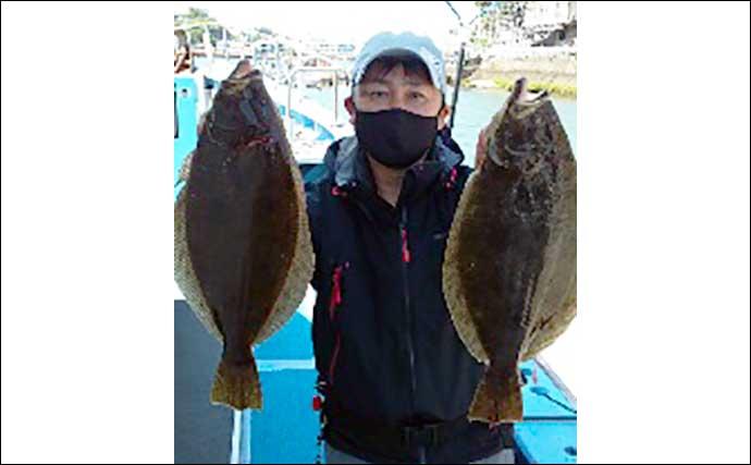 【三重・愛知】沖のエサ釣り最新釣果 良型主体にカサゴ&イサキ好調