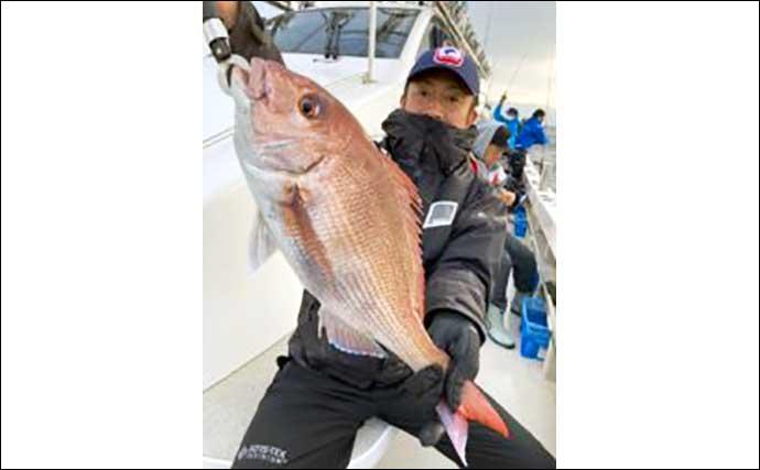 【福井・石川】沖釣り最新釣果 ブリにヒラマサに『青物祭り』開催中