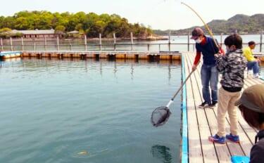 【2021九州】海洋釣り堀のキホン 手ぶら釣行で大型魚に挑戦しよう