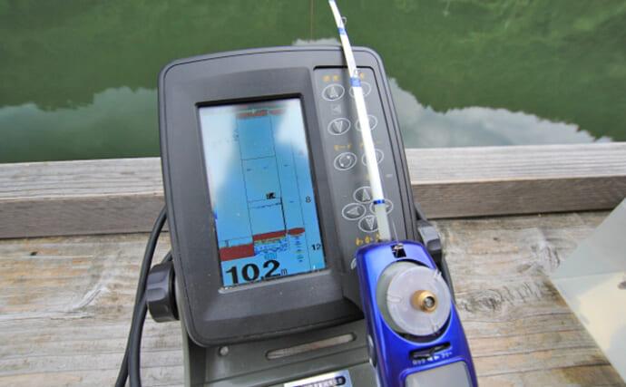 船釣り必須アイテム『魚群探知機』の仕組み 発祥は70年前の長崎?