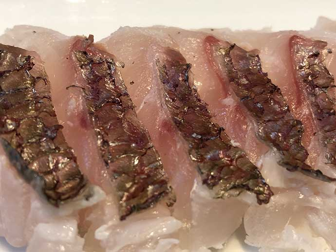 釣魚の「生臭さ」対処法:調理の際の下処理法8選 塩と酒は強い味方?