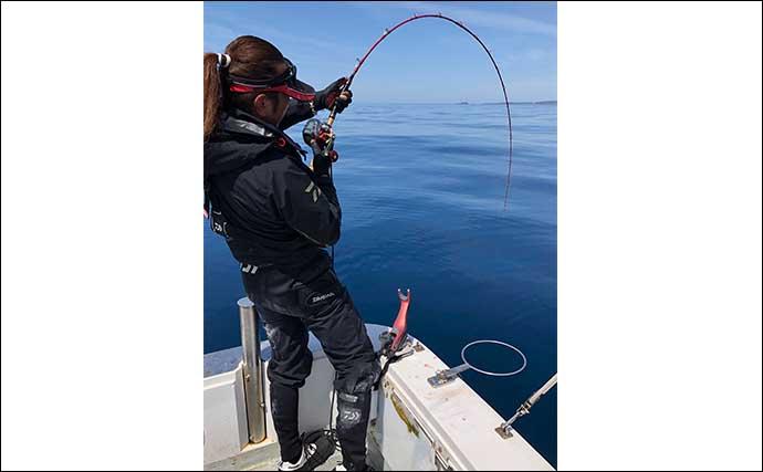 Dr.近藤惣一郎のフィッシングクリニック:日本海「完全フカセ」釣り開幕