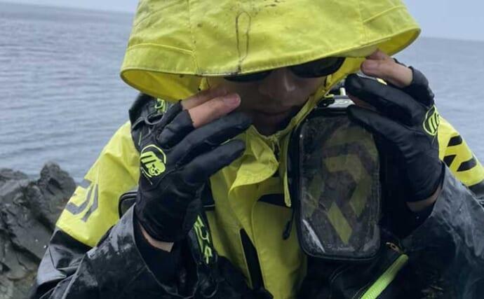 元釣具店員に聞く「梅雨を快適に乗り切る」レインウェアの選び方