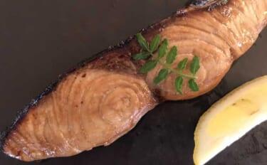 塩焼きに飽きたら試して欲しい「焼き物」レシピ:ヒラマサの柚庵焼き