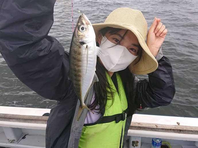 週末ナニ釣れた?沖釣り速報:相模湾ウイリー五目でお土産多彩【関東】