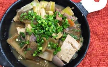 釣り人的特権レシピ:旬のムギイカを食べ尽くす ワタを使った煮物