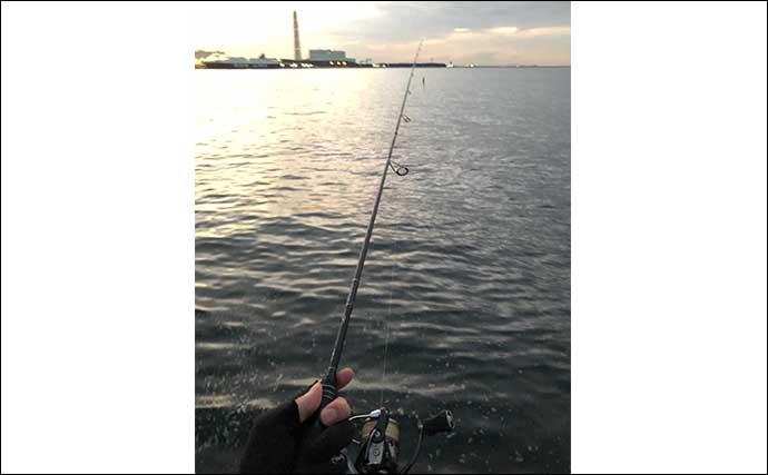 釣り人的「マスク」使用の注意点 マヅメ狙い短時間釣行でリスク回避を