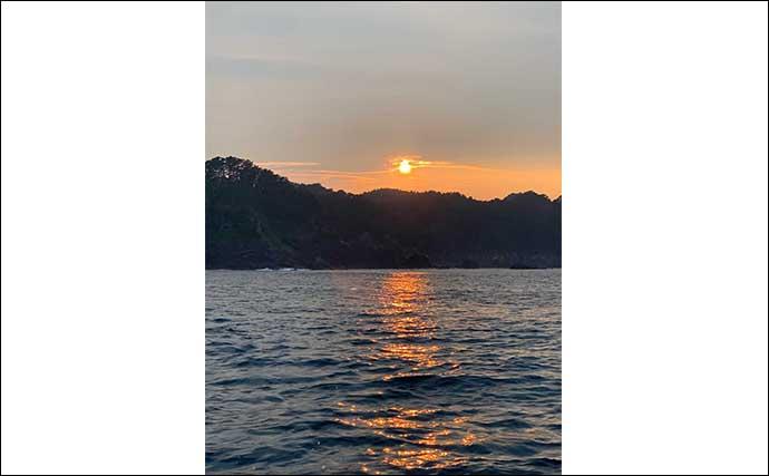 三陸の夏夜の風物詩「スルメイカ釣り」入門 イカメタル&ジギングで満喫