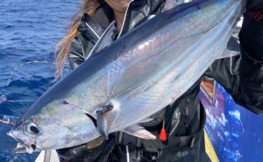 Dr.近藤惣一郎のフィッシングクリニック:カツオ釣りは案外カンタン