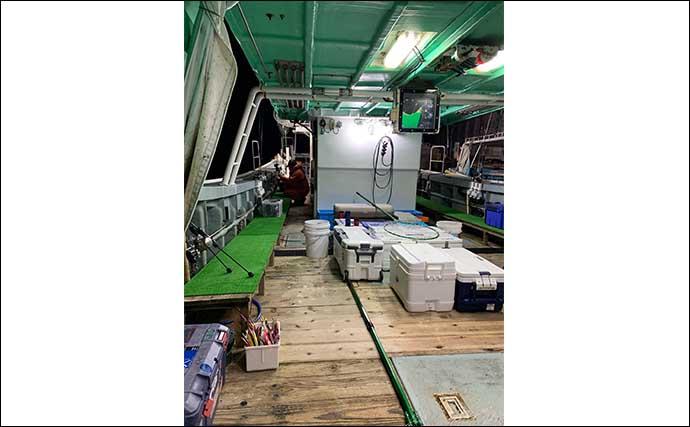 『オフショアサクラマスジギング』のキホン:東北地方のおすすめ遊漁船