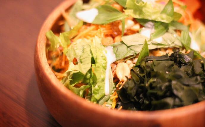 「海草サラダ」は存在しない 実は異なる「海藻」と「海草」の違いとは?