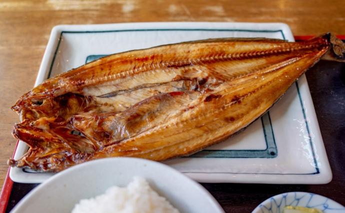 北海道で『ホッケ』が記録的豊漁 「刺身」は白身なのに青魚の風味?