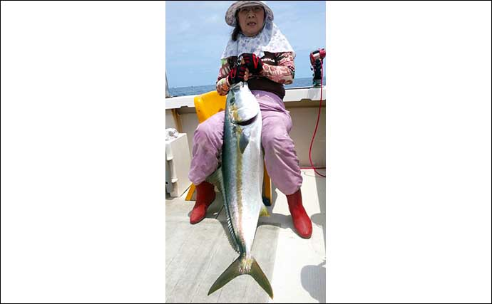 【福井】沖釣り最新釣果 マイカ絶好調で全員50匹超えの爆釣も