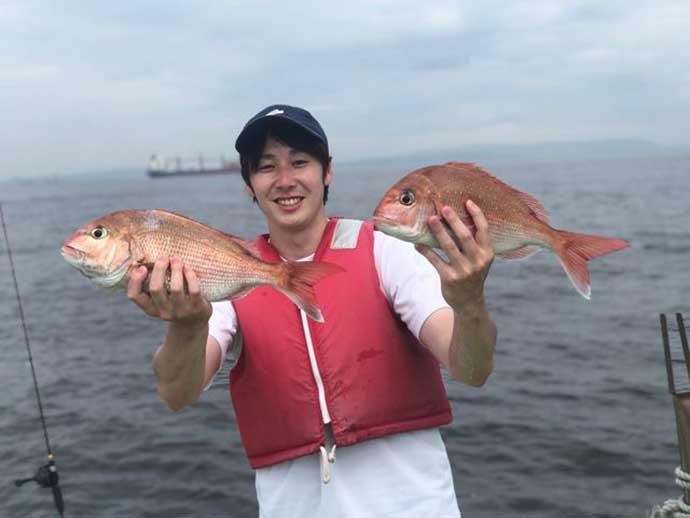 昨日ナニ釣れた?沖釣り速報:東京湾・駿河湾ともにタチウオ盛況【関東】