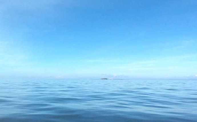 ボート釣りの天敵「熱中症」対策 スイカやキュウリなど夏野菜が効果大?