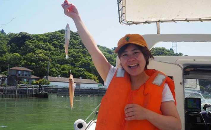 釣り特化型「地域おこし協力隊」の募集開始 気になる内容と待遇とは?