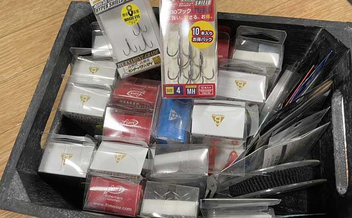 元釣具店店員が考える「高くてもコストカットすべきではない」釣り道具