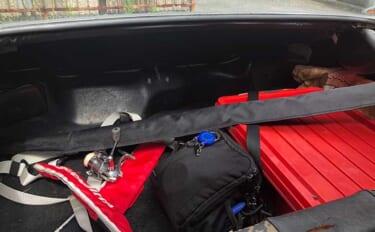 夏場に釣具を車内放置してはダメ その理由と起こりうるトラブルとは?