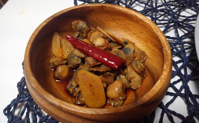 ウナギの代わりにオススメ スタミナ食材でもある「土用シジミ」とは?