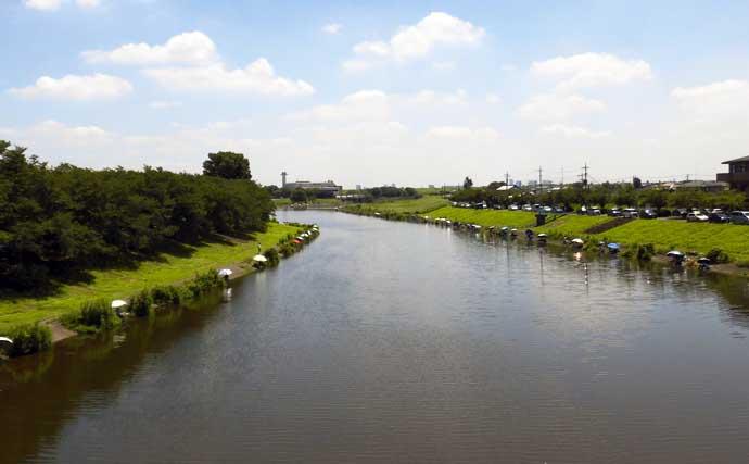 釣りと一緒に味わいたいご当地グルメ:武蔵野うどん【埼玉・ビン沼】