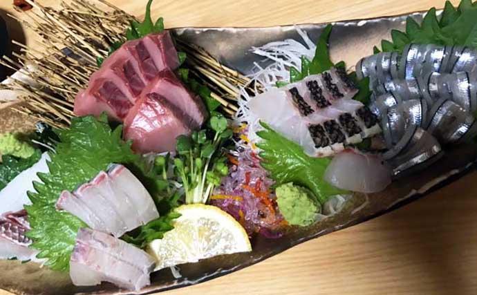 鮮魚は『一本買い』が間違いなくオススメ 購入時の捌き方オーダー法