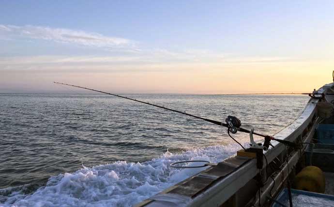 ビギナーが「魚の王様」マダイを釣るために:コマセ釣りが最適なワケ5選