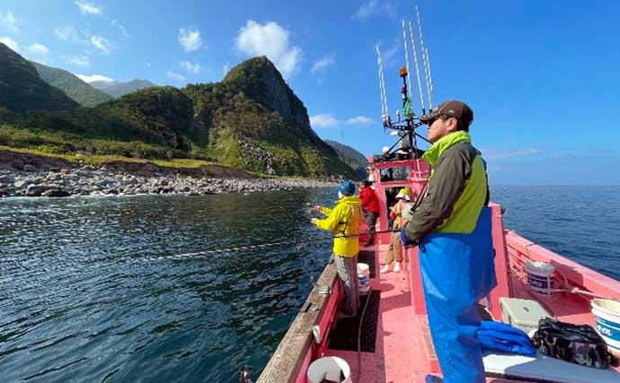 世界遺産知床ウトロから行くカラフトマス釣り ヒグマにオジロワシも登場