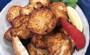 釣り人的「食品ロス」削減レシピ:ゲスト魚代表『エソ』のすり身揚げ