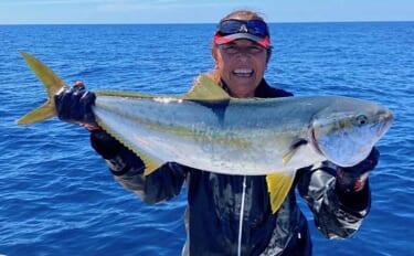 Dr.近藤惣一郎のフィッシングクリニック:『沖釣り』で夏バテ対策を