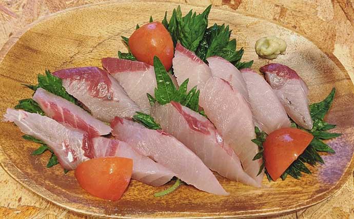 マダコ&アジ・サバリレー釣り 今年のタコはなかなか厳し?【淡路島】