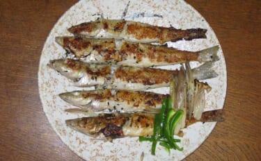 【釣魚レシピ】キスのバジル焼き フライパン一つで簡単調理が嬉しい