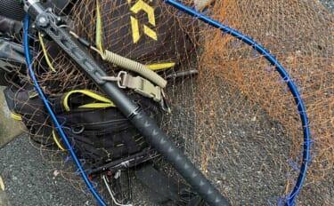 元釣具屋店員が教える『ルアー向けランディングネット(タモ網)』選び方