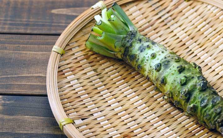 寿司に入れるワサビの元々の役割は「殺菌」 最近はサビ抜きが標準化?