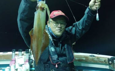 夏に人気のケンサキイカメタル入門解説 四国と山陰の釣りの違いとは?