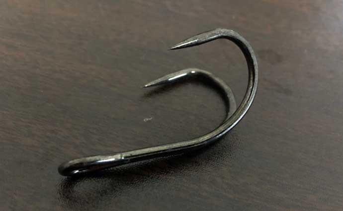 ライギョ釣り用『フロッグ』ルアーのチューニング法 精度が釣果に直結?