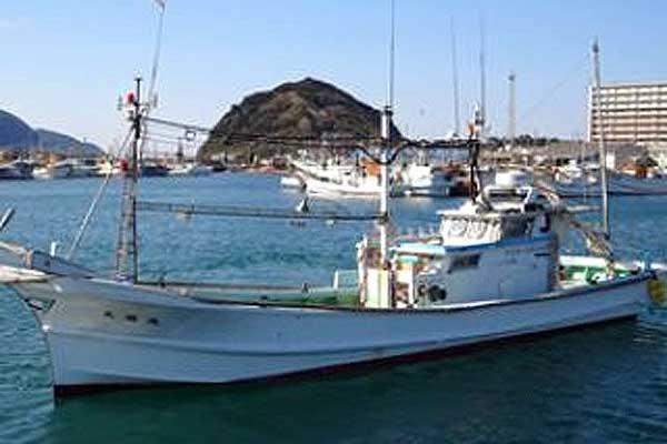 船宿の画像